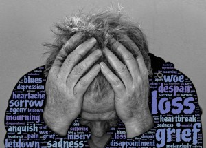 Avoid these unhealthy forms of grief with Corner Canyon Counseling.