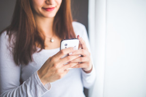 Corner Canyon Counseling can help relieve anxiety caused by social media.