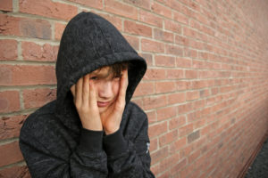 Adolescent Behavior Issues